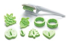 Fox Run 4391 Pie Decorating Kit ** Continue to the product at the image link.Note:It is affiliate link to Amazon.