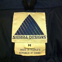 Sierra Designs Logo
