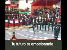 YouTube Peru, Youtube, Lima Peru, Spotlight, Bicycle Kick, Soldiers, Turkey, Youtubers, Youtube Movies