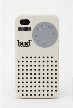 bud by Designroom Phone Case