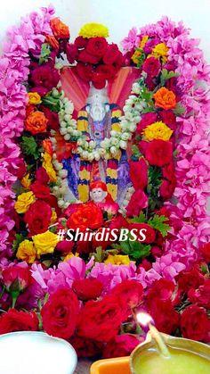 "HAPPY BABA's DAY TO ALL   Start doing Satcharitra Paraynam. Keep all your Maya's aside. And concentrate on Sai.  ❤️ JAI SATGURU SAINATHA ❤️  ""Bow to Shri Sai & Peace Be to all""  #sairam #shirdi #saibaba #saideva #shirdisaibaba #ShirdiSBSS  Please share;  FB: www.fb.com/ShirdiSBSS Twitter: https://twitter.com/shirdisbss Blog: http://ssbshraddhasaburi.blogspot.com/  G+: https://plus.google.com/100079055901849941375/posts Pinterest: www.pinterest.com/shirdisaibaba"