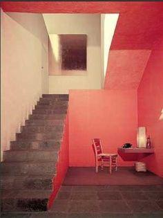 helen james design: Luis Barragan