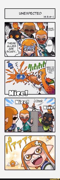 This gives me like a self esteem boost every time it happens--> Never happened to me. Guess Europeans are just really nice people. ---> Haven't really played online splatoon Splatoon Memes, Nintendo Splatoon, Splatoon 2 Art, Splatoon Comics, Anime Comics, Games Memes, Pokemon, Mini Comic, Game Start
