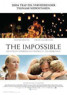 The Impossible- balled my eyes out throughout the whole movie, but it was excellent