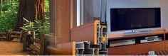 Alumil M23300 scorrevole a sollevamento è una proposta esclusiva di Alumil dove l'alluminio e il legno vengono combinati perfettamente: comfort, design e massima sicurezza #antieffrazione - isolamento termico Uf =2,1W / m²K .