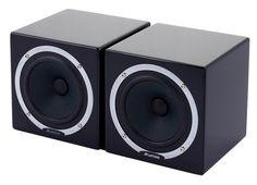 Avantone MixCubes black #Thomann