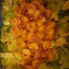 Spicy Garlic and Pepper Shrimp - Allrecipes.com