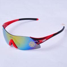 2015 Cycling Eyewear Outdoor Sport Mountain Bike Road Bicycle Glasses Motorcycle Sunglasses Eyewear  Men&Women Sports Equipments