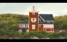 Pete's favorite architectural detail: The Bishop's house. Check out Pete & Brigette's review of Moonrise Kingdom here: http://chaptersandscenes.wordpress.com/2014/02/15/pete-and-brigette-review-moonrise-kingdom/