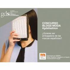 #Bloggers #Fashion : I Concurso #Looks #gdsfashion ^_^ http://www.pintalabios.info/es/eventos_moda/view/es/1634 #ESP #Evento #Concursos