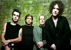 THE CURE BAND - Buscar con Google
