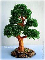 необычные деревья из бисера фото и схемы: 16 тыс изображений найдено в Яндекс.Картинках