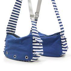 Soft Sling Dog Carrier Bag