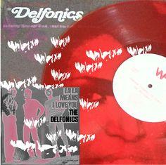 Delfonics