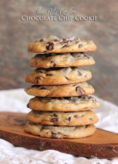 The Ritz Carlton Chocolate Chip Cookie Recipe