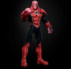 180 Atrocitus Ideas In 2021 Red Lantern Red Lantern Corps Green Lantern
