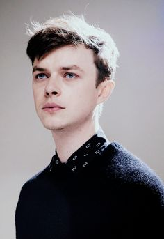 Dane DeHaan is photographed for The Hollywood Reporter on February 10, 2015 in Berlin, Germany.