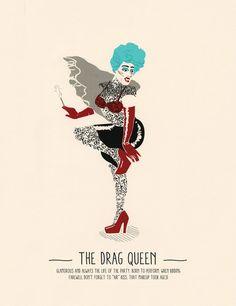 Posters Raise Awareness Of Homophobic Stereotypes - DesignTAXI.com