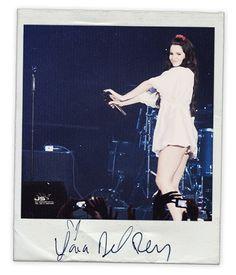 Lana in Argentina #LDR