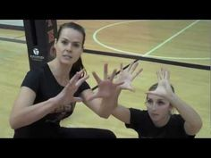 Indoor Volleyball Setting Drills to Build Strength - AVCA Video Tip of the Week - YouTube