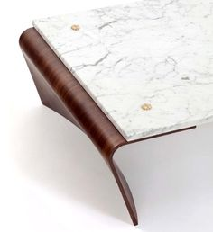 Jorge Zalszupin's Romana Coffee Table designed in 1960