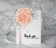 We are excited to announce that we have a special release of new Build-A-Flower Set on the 15th of every month – so make sure to look out for these beauties! Each set offers a 6×8 stamp set and a coordinating die so you can easily create your projects. This is only available as a set, not …
