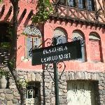 Bellavista - Santiago de Chile