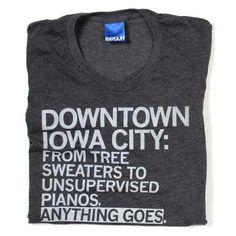 RAYGUN LLC: T-Shirts - RAYGUN LLC