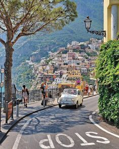 [New] The 10 Best Travel Ideas Today (with Pictures) - Road to summer Positano Amalfi Coast Italy Photo by Places To Travel, Places To See, Travel Destinations, La Provence France, Europa Tour, Look Wallpaper, Amalfi Coast Italy, Travel Aesthetic, Future Travel