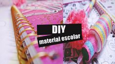 DIY: Customize seu material escolar 2016