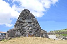 Monumento alusivo à Batalha da Salga