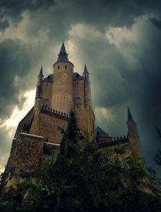Segovia Castle, Spain - Album on Imgur
