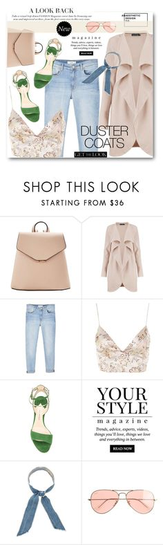 """""""Wonderland"""" by a-n-d-r-e-a ❤ liked on Polyvore featuring MANGO, Boohoo, WYLDR, Paul Andrew, Pussycat, donni charm and J.Crew"""