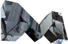 リボンモノリス [Ribbon monolith / CrysTV EDT] (2001 – 2010)