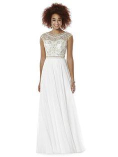 After Six Ivory Long Prom Dress Portia http://www.dessy.com/dresses/after-six-ivory-long-prom-dress-portia/
