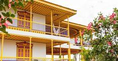 Hacienda Mocawa - Zona Cafetera, Colombia