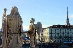 Gran Madre, Torino