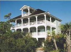 Places to Stay - St. George Island | Apalachicola Bay Chamber of Commerce