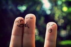 Fotos de dedos[Seguro no lo vistes Entra!] - Taringa!