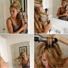 how-to-curl-hair the right way