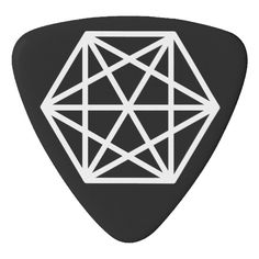 King (-) / Triangle Guitar Picks
