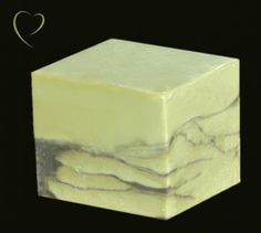 I'm a sucker for soap that looks like stone...