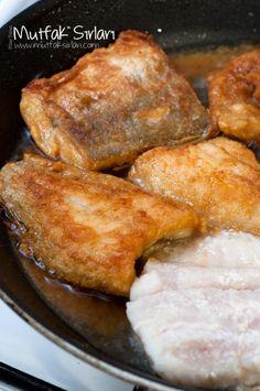 mirlan_mezgit_nasil_pisiril is recipes recipeoftheday easy eat recipe eat food fashion diy decor dresses drinks breakfast toast vegan vegetarian Cod Recipes, Fish Recipes, Seafood Recipes, Dinner Recipes, Fish Taco Bowls, Easy Eat, Dinners To Make, Breakfast Toast, Turkish Recipes