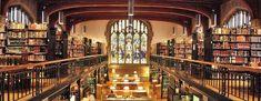 Frederick Thompson Memorial Library at Vassar College — Poughkeepsie, N.Y.