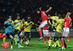 A Minha Chama: 2016-2017 26ªJ: Paços de Ferreira 0 SL Benfica 0