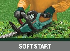 Bosch AHS 65-34 Electric Hedge Cutter: Amazon.co.uk: DIY & Tools