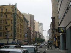 the tenderloin district, san francisco, ca. | by catdirtrecords