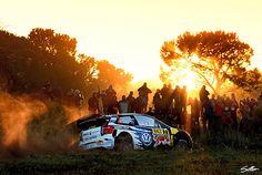 Spannung in Spanien: Ogier knapp vor Latvala - WRC - Motorsport-Magazin.com