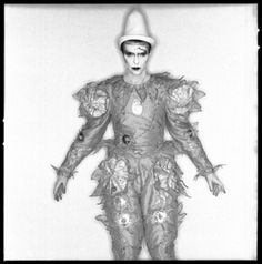 David Bowie. Scary Monster