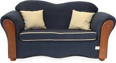 Fantasy Furniture Homey VIP Organic Sofa, Navy Blue by Fantasy Furniture, http://www.amazon.com/dp/B008KW8JTE/ref=cm_sw_r_pi_dp_zfpYrb1QN2KPR